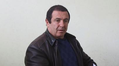 Суд в Ереване арестовал лидера оппозиции Гагика Царукяна