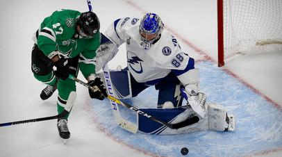 Радулов сравнялся с Тарасенко по очкам за карьеру в матчах плей-офф НХЛ