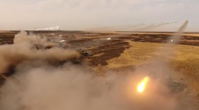 Финальный день «Кавказа-2020»: яркие моменты стратегических учений на юге России