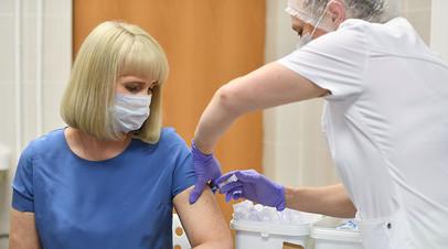 Получили патент: «Вектор» завершил клинические исследования вакцины от COVID-19