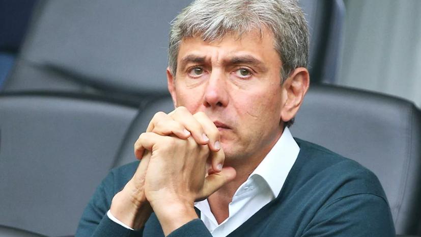 Галицкий отреагировал на выход «Краснодара» в групповой этап ЛЧ