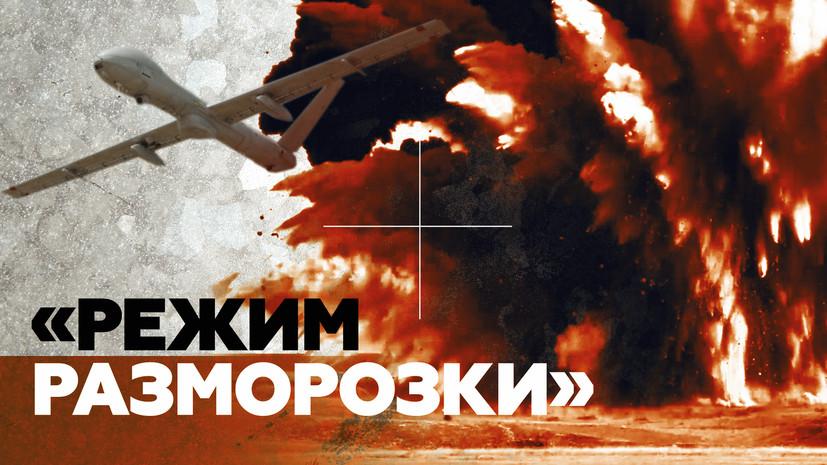 Внезапная «разморозка» конфликтов: политолог Сергей Михеев о волнениях в бывших союзных республиках