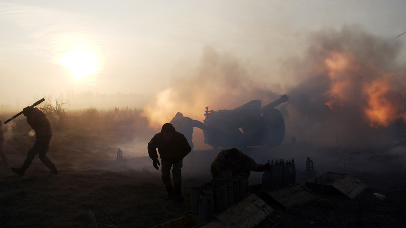 «Речь о конфиденциальности не идёт»: почему Украина продолжает усложнять переговорный процесс по Донбассу
