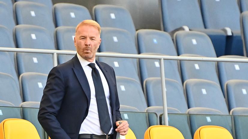Спортивный директор «Лацио»: у «Зенита» трудности на трансферном рынке, нам надо их обыгрывать