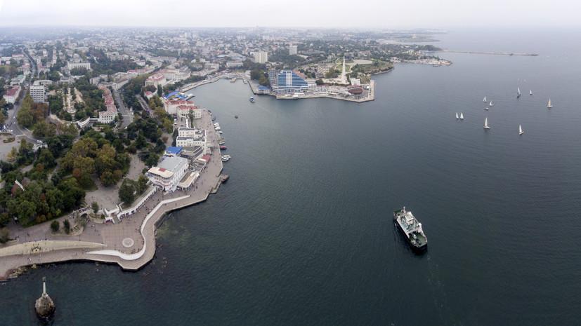 Аксёнов назвал число отдохнувших в Крыму в 2020 году туристов