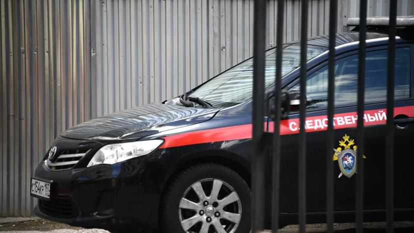 В Нижнем Новгороде проводится проверка из-за гибели женщины у ГУ МВД