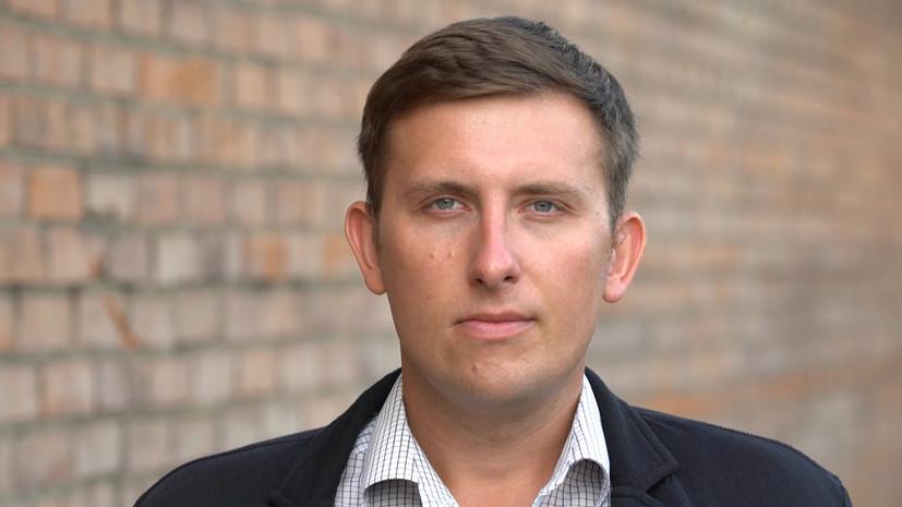 «Меня предала система, в которую я когда-то верил»: журналист Андрей Евгеньев о своём аресте и пребывании в тюрьме