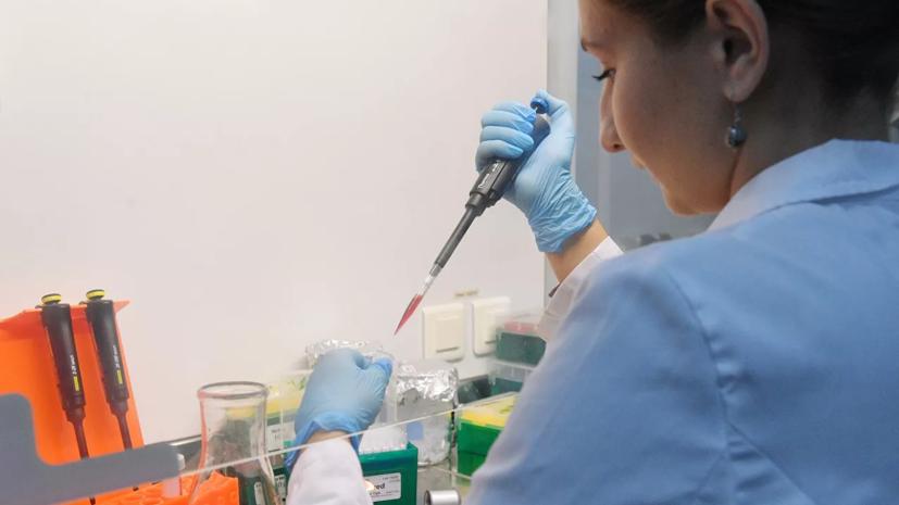 Число заболеваний коронавирусом в Москве за сутки превысило три тысячи