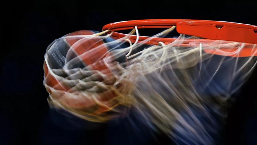 Трое баскетболистов «Химок» заболели коронавирусом