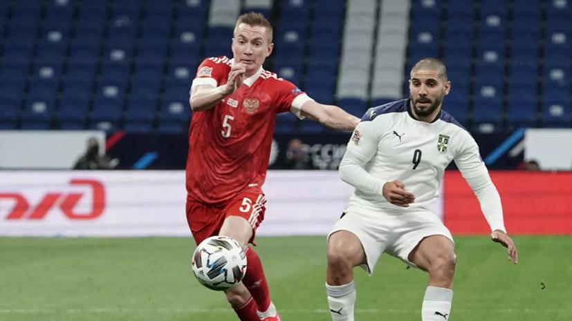 Футболист «Ахмата» Семёнов рассказал о травме, из-за которой пропустит матч с «Рубином»