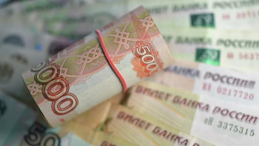 В России предложили внедрить социальный налоговый вычет