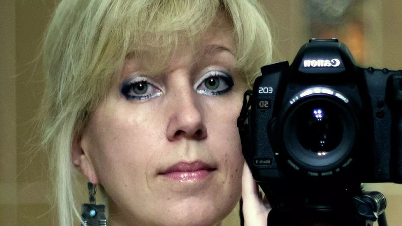 В Кремле прокомментировали гибель нижегородской журналистки Славиной
