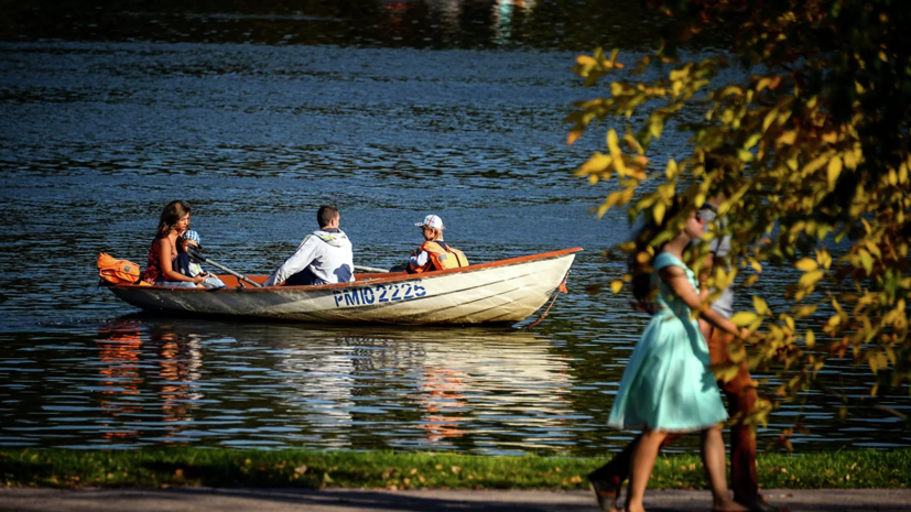 Сентябрь 2020 года в России стал самым тёплым за всю историю