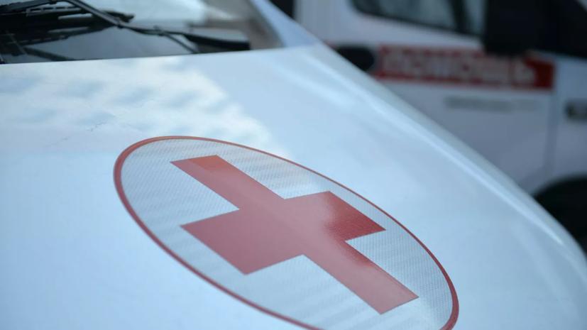 В Псковской области 13 школьников потеряли сознание на линейке