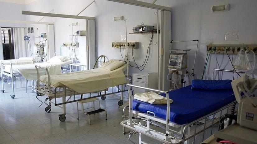 В Башкирии построят новый инфекционный госпиталь