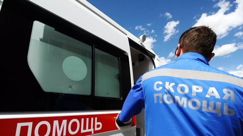 В Москве сотрудник цирка погиб в результате нападения медведя