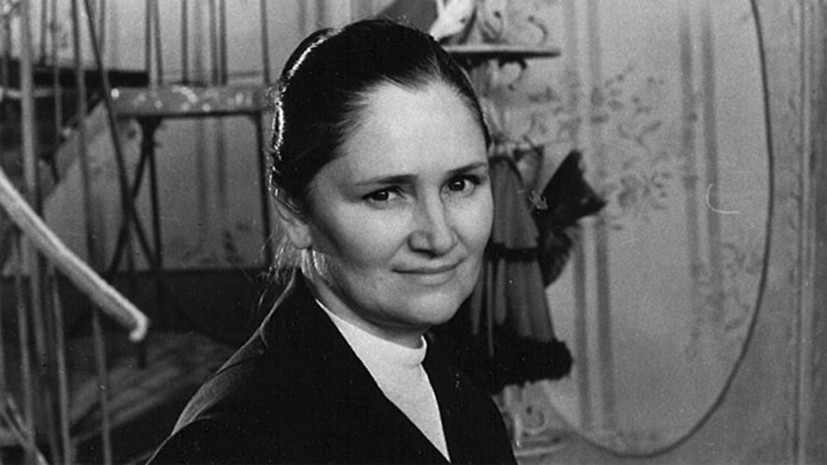 Умерла режиссёр Майя Маркова