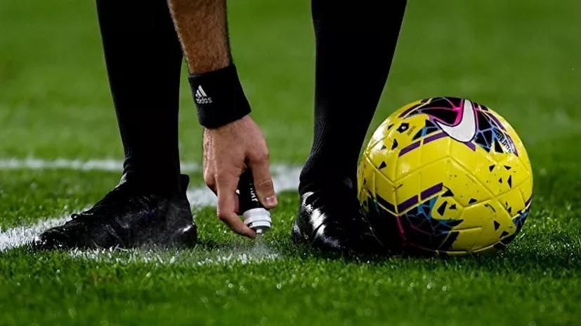 «Ростов» обратился в РФС по поводу судейства в матче с «Сочи»