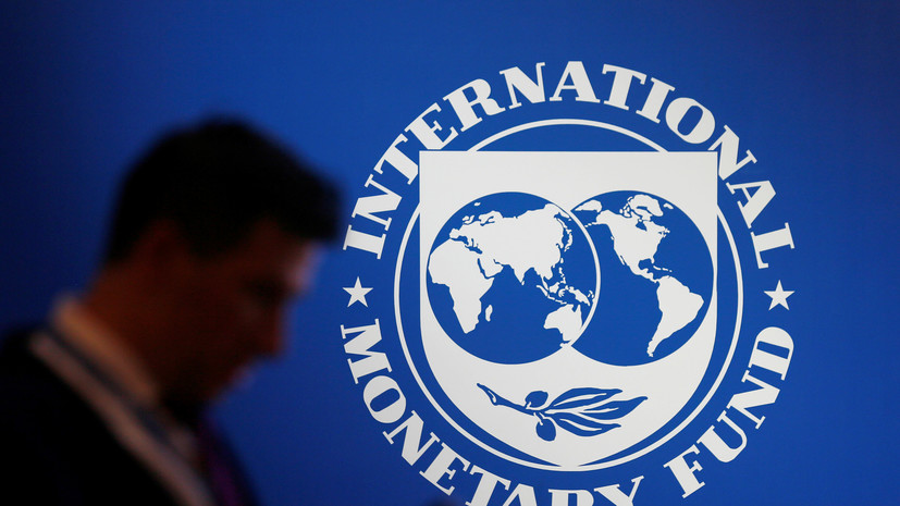 В МВФ рассказали о восстановлении мировой экономики после пандемии