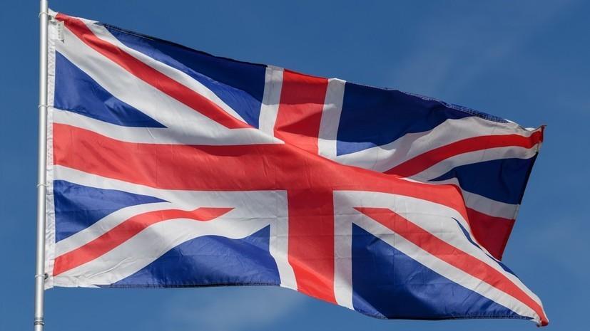 Великобритания выделит Украине гуманитарную помощь в размере $6,5 млн