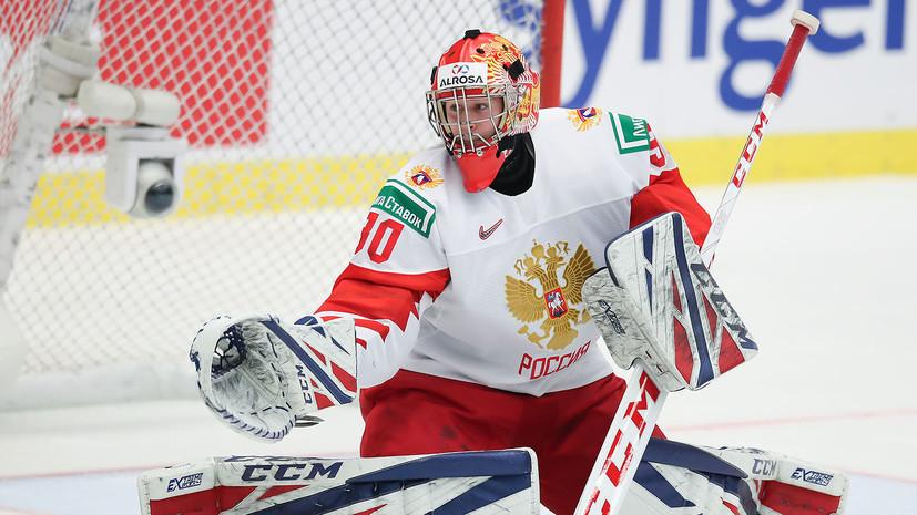 Агент заявил, что Аскаров может не поехать в НХЛ после окончания контракта со СКА