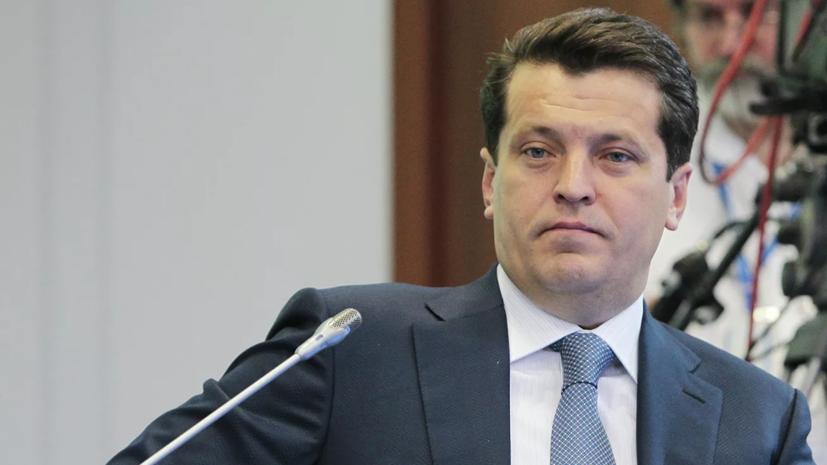 Мэр Казани выступил на форуме мэров Европейской экономической комиссии ООН