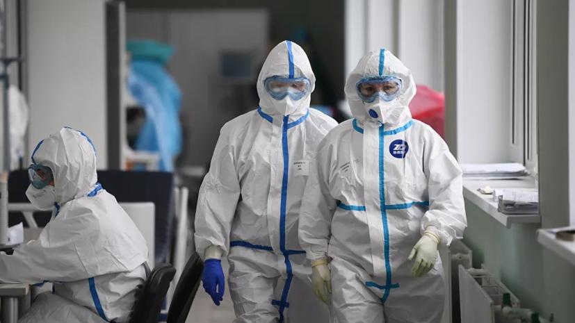 В Мурманской области выявлено 133 случая коронавируса за сутки