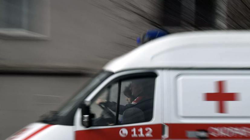 Число погибших в ДТП с автобусом в Дагестане возросло до трёх
