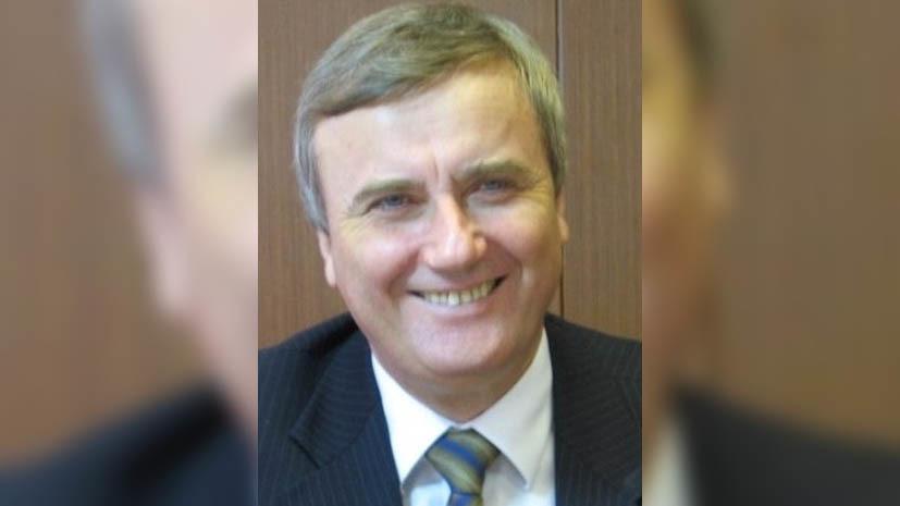 Анатолий Загородний стал президентом Академии наук Украины