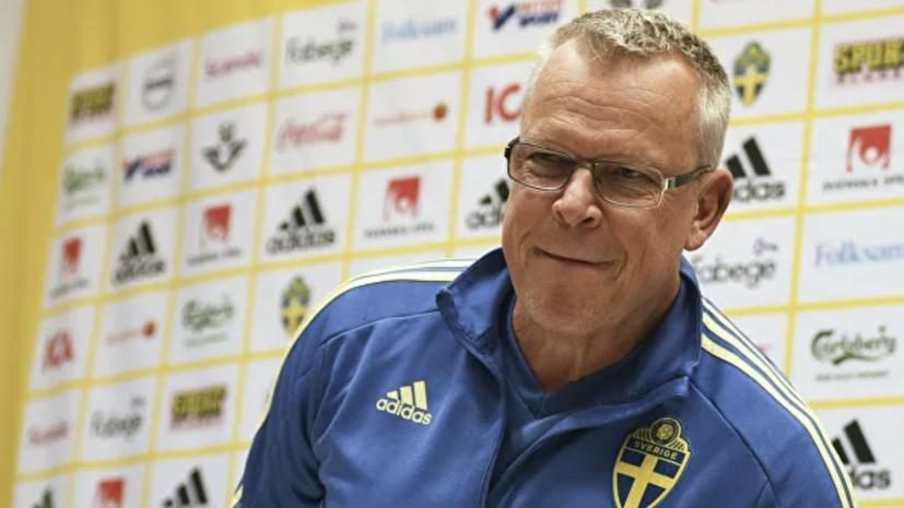 Андерссон: шведские игроки отлично проявляют себя в РПЛ
