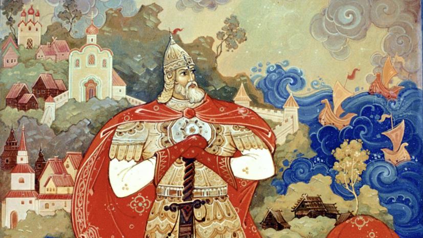 «Ключевая фигура своей эпохи»: как Дмитрий Донской повлиял на историю Руси