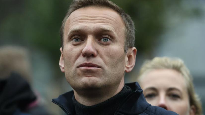 Омский врач рассказал о лечении Навального