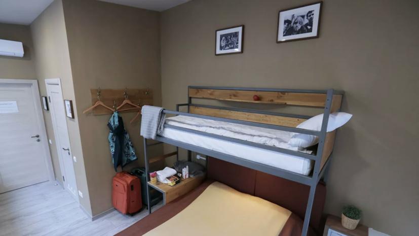 В Крыму продлили запрет на работу хостелов