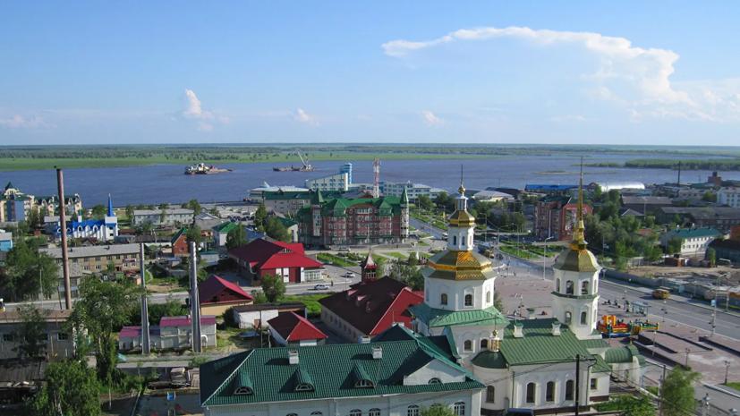 В Тюменской области оценили ситуацию с распространением COVID-19