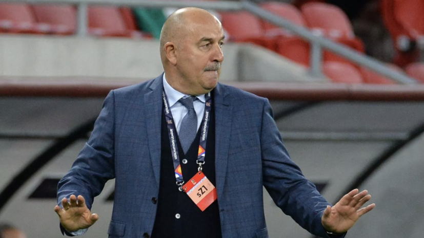 Черчеcов оценил силу сборной Турции в преддверии матча Лиги Европы