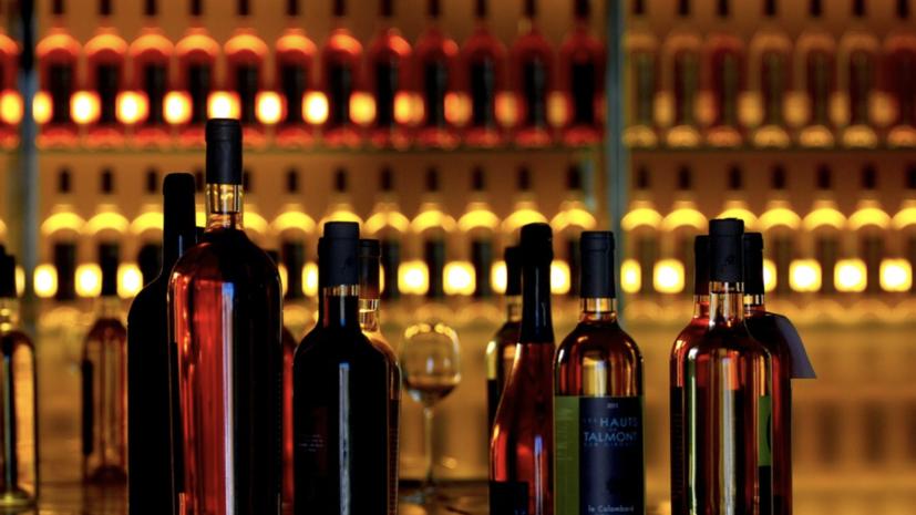 В Минпромторге оценили возможность начала продажи алкоголя в интернете