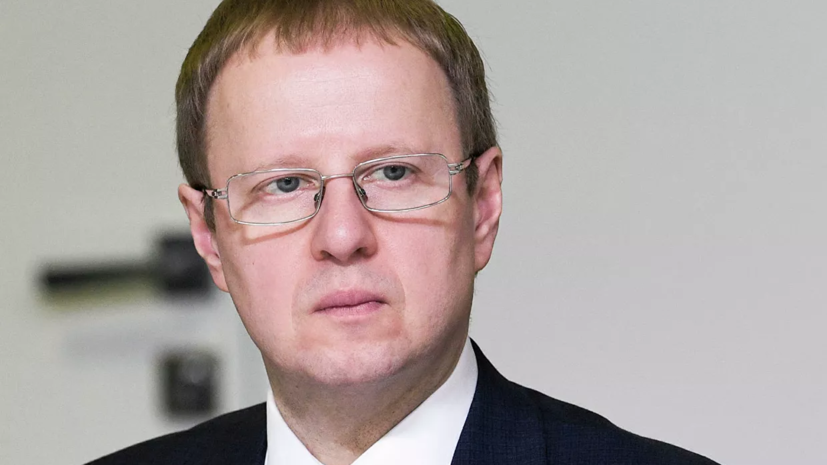 Губернатор Алтайского края выписан из больницы