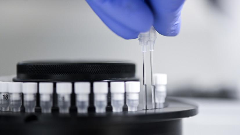 В Грузии число случаев коронавируса достигло 10 752