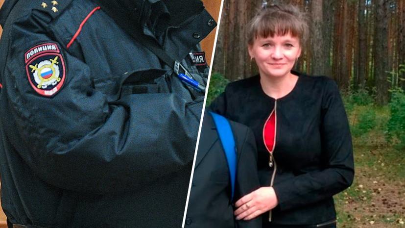 «Давала только воду»: на Урале женщина полгода держала в шкафу свою грудную дочь