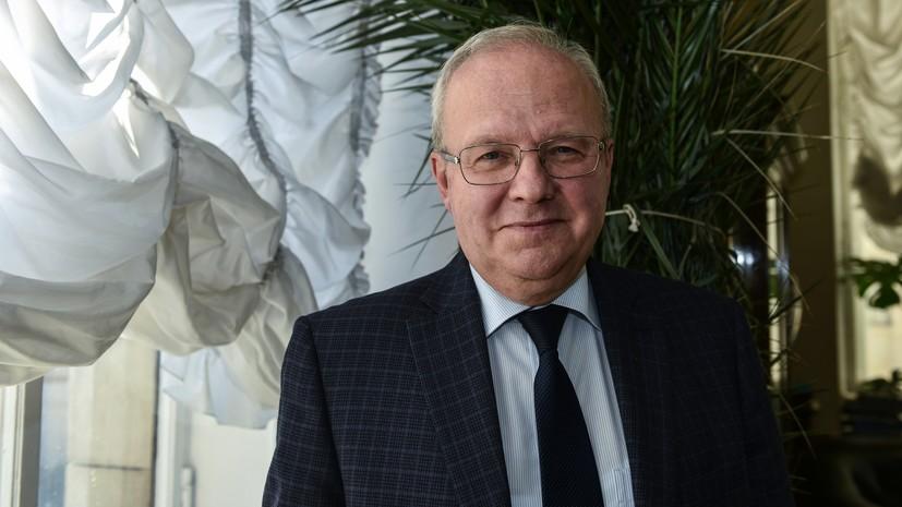 «Соперничество есть всегда»: вице-президент РАН — о научном фестивале, физике будущего и коллективном разуме