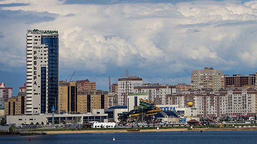 В Татарстане рассказали об инвестициях в моногорода