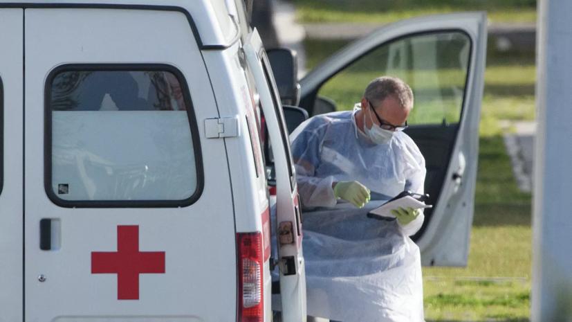 В Крыму выявили 157 случаев коронавируса за сутки