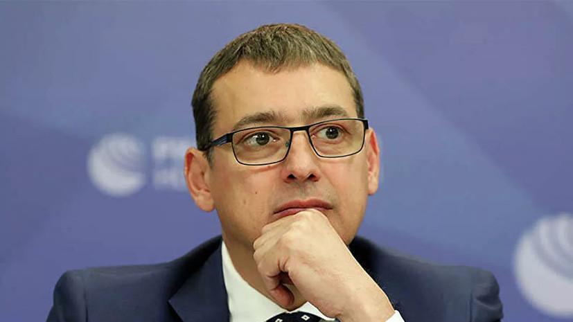 Мамедов сообщил, что ЧЕ по фехтованию 2020 года в Минске отменён