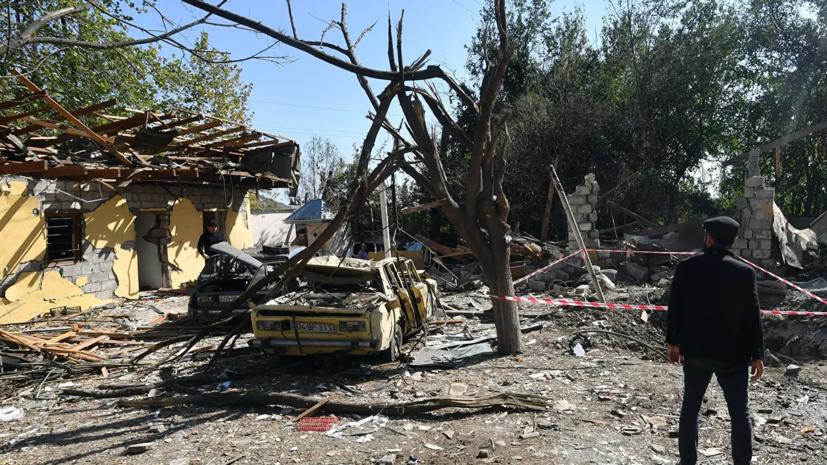 В ОДКБ оценили идею международного участия в ситуации в Карабахе
