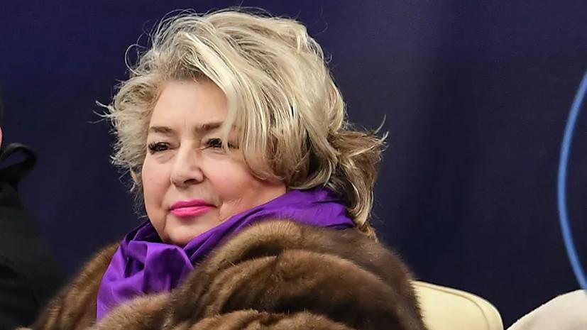 Тарасова восхитилась короткой программой Валиевой на этапе КР в Москве