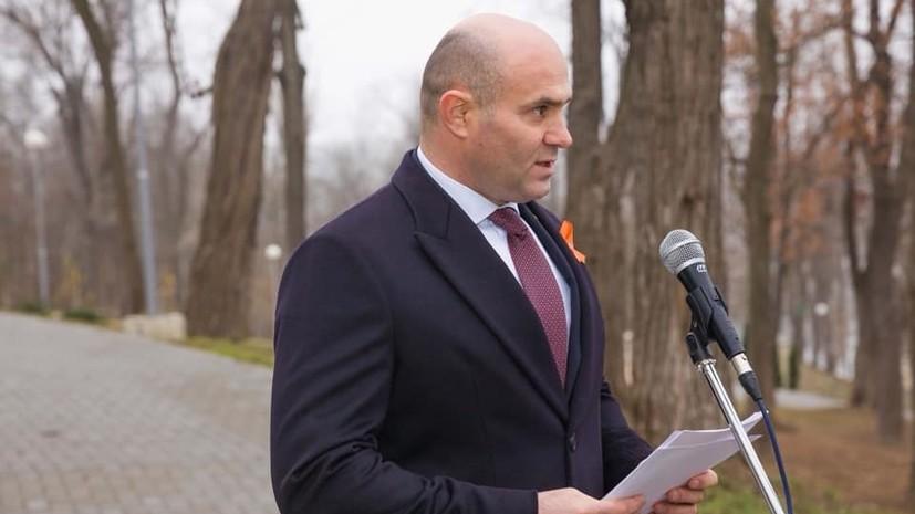 Глава МВД Молдавии заявил о повторном заболевании коронавирусом