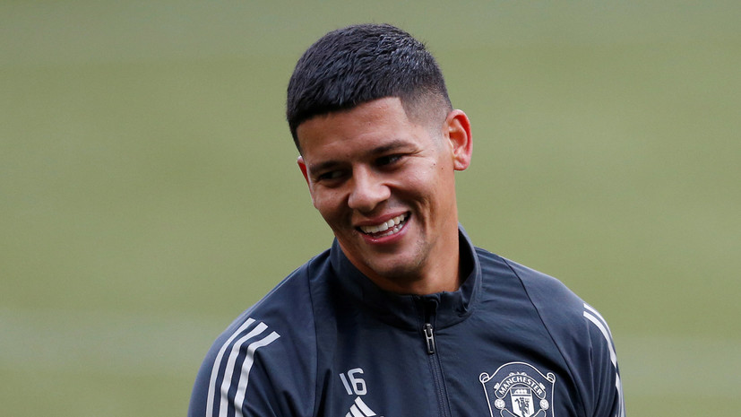 СМИ: Рохо может вернуться в «Спартак» из «Манчестер Юнайтед»