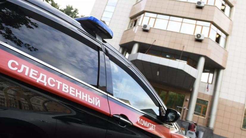 В Татарстане завели дело по факту гибели женщины с пятимесячным ребёнком при пожаре