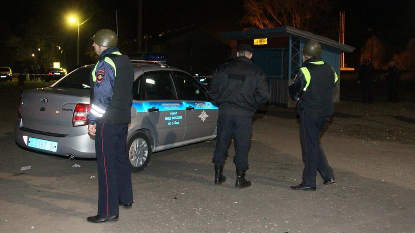 Трое погибли, двое в тяжёлом состоянии: что известно о стрельбе в Нижегородской области