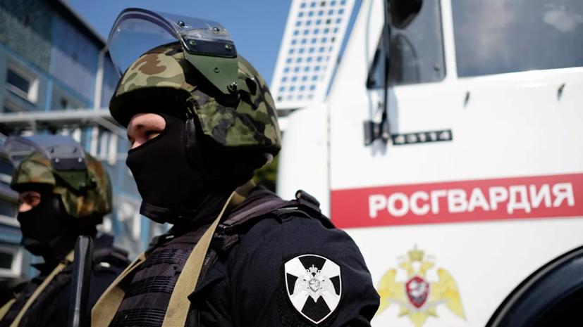 БПЛА с тепловизорами помогут в поисках стрелка в Нижегородской области